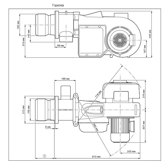 WM-L 10 размеры