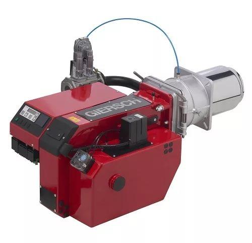 Горелки газовые серии MG 20 1/2- (D)ZM-L-N-LN