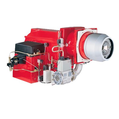 G, GL, RGL 30-70, LN,1LN Горелки гозовые и комбинированные (газ / жидкое топливо)