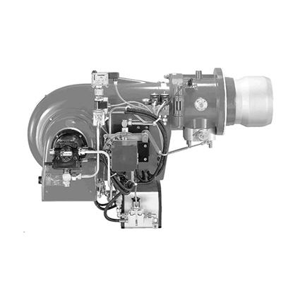 RGMS 7-11 Горелки комбинированные (газ / жидкое топливо)