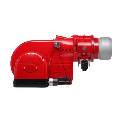 WM-GL 30 Горелки комбинированные (газ / жидкое топливо)